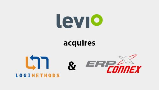 Levio acquires two Quebec-based IT consulting firms