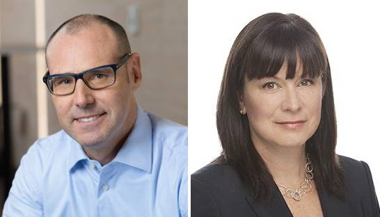 KPMG Canada makes two senior appointments