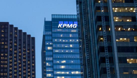 KPMG Canada promotes nine partners in advisory business