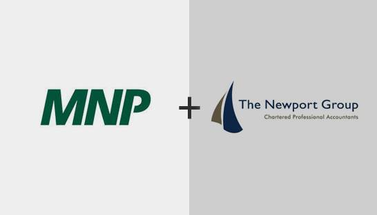 MNP expands BC presence with acquisition of The Newport Group CPA