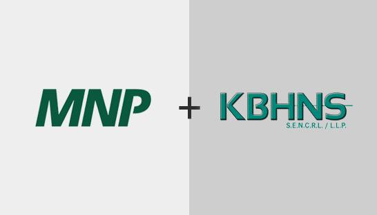 MNP acquires Montreal area accounting firm KBHNS