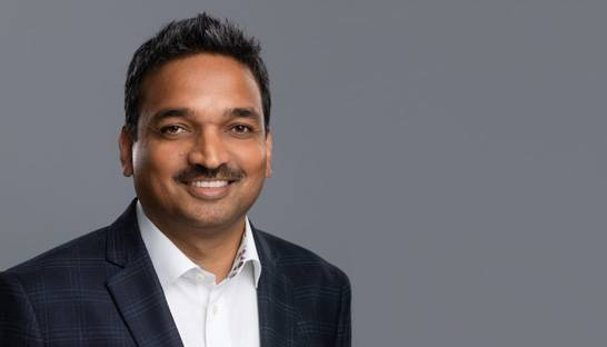 Vaco opens Vancouver office, names Nirad Chaudhari as leader