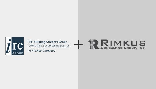 Rimkus Consulting Group buys Toronto-based IRC Building Sciences Group
