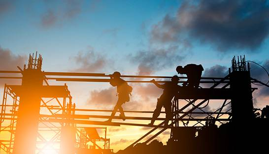 Canadian construction sector to rebound in 2021