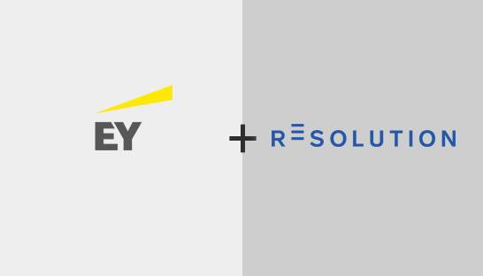 EY Canada buys anti-money laundering specialist Resolution Inc.