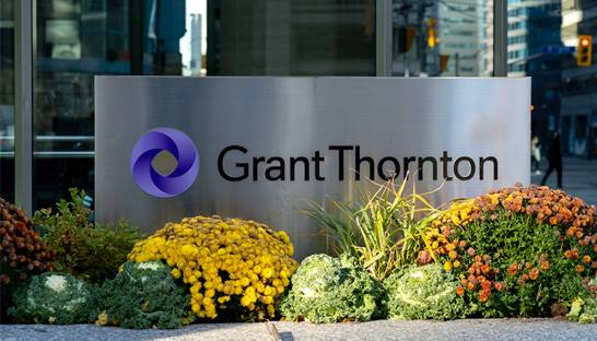 Grant Thornton adds seven practices across the country