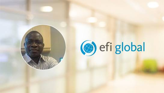 EFI Global adds Ben Ezenta to forensic engineering team in Calgary
