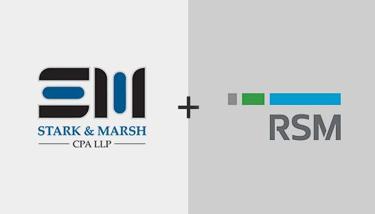 Saskatchewan firm Stark & Marsh joins RSM Canada Alliance