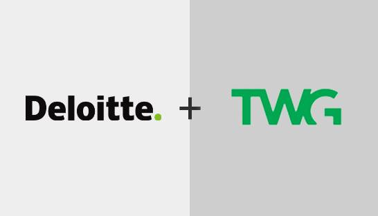 Deloitte acquires Toronto digital consultancy TWG