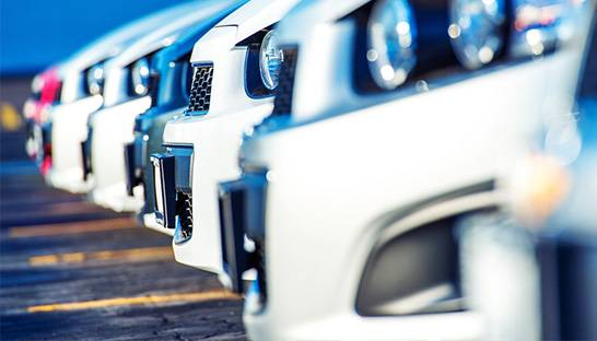 February auto sales down amid lockdowns, supply chain disruption