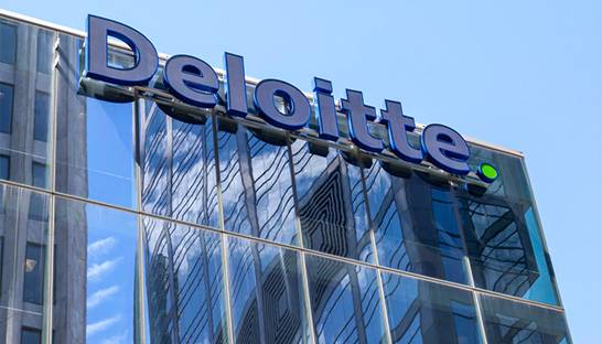 Deloitte launches AI institute in Canada