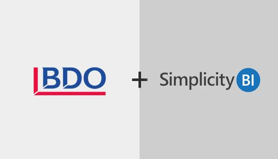 BDO Canada acquires data management firm SimplicityBI