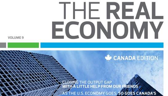US stimulus package, resurgent US economy buoy Canada's prospects