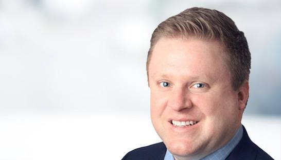 Avison Young promotes Matthew McWatters to Canada leader of valuation