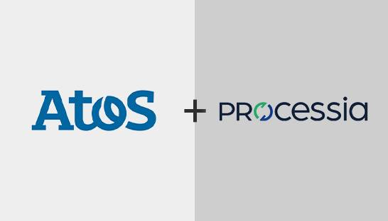 Atos acquires Montreal-based manufacturing IT specialist Processia