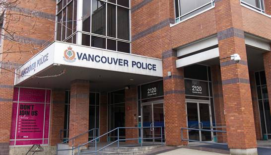 Vancouver public schools kick out cops after consultant report