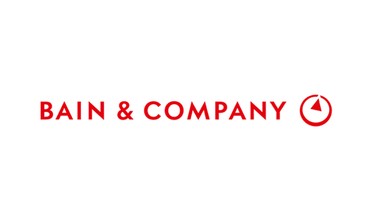 Consulting firm in Canada: Bain & Company
