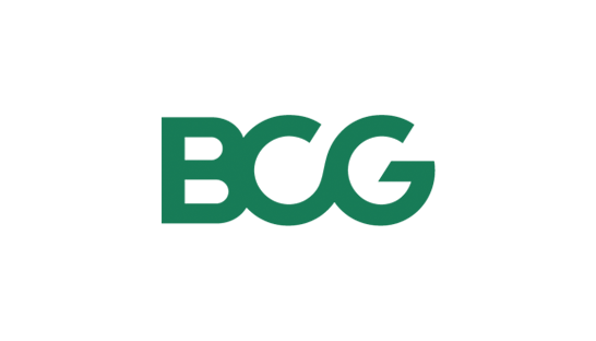 Consulting firm in Canada: Boston Consulting Group