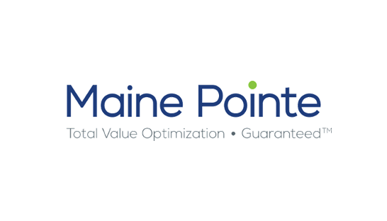 Consulting firm in Canada: Maine Pointe